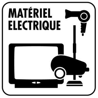 Le materiel electrique