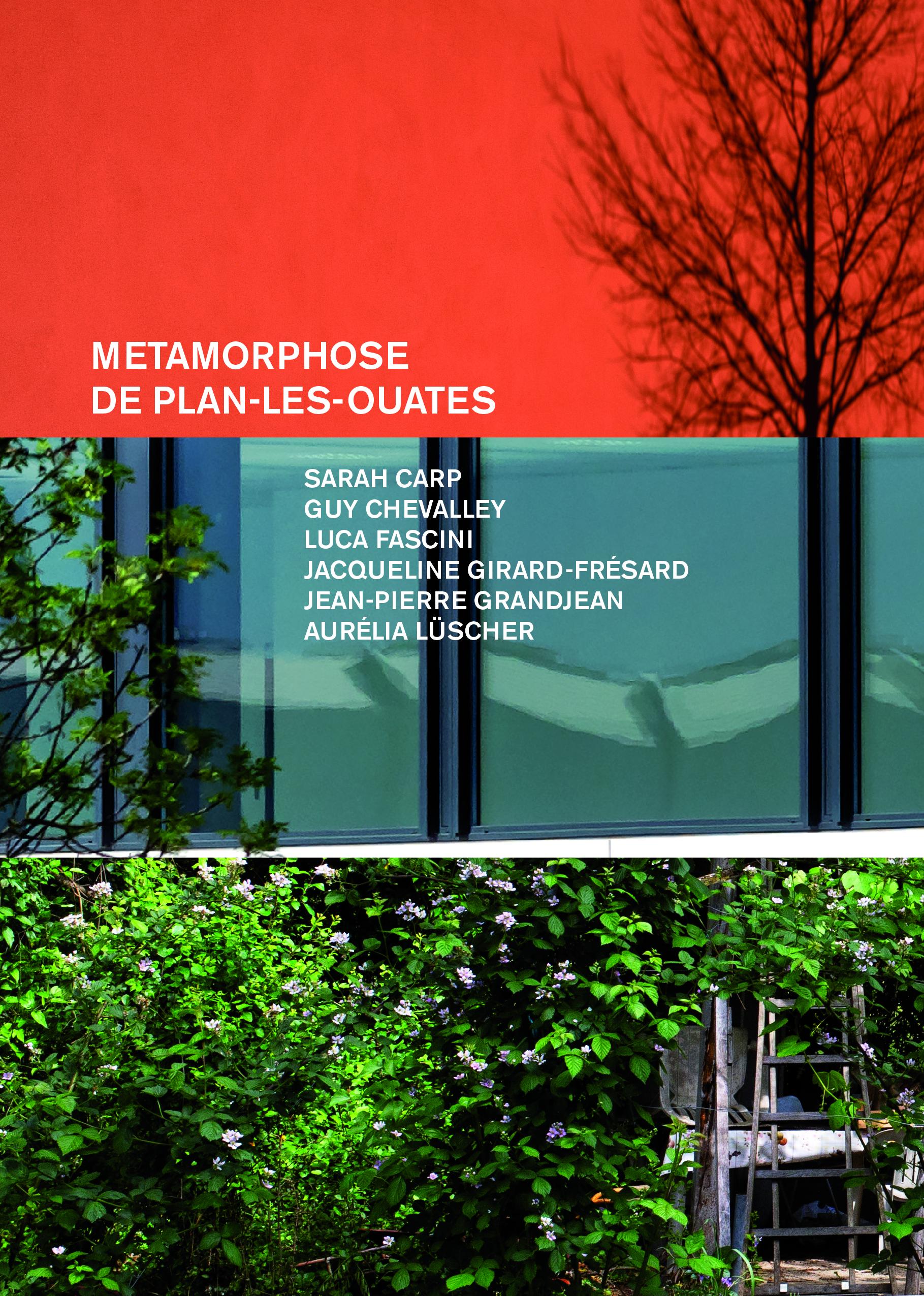 Exposition Métamorphose de Plan-les-Ouates