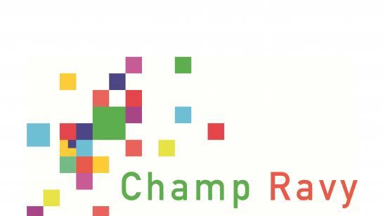 logo champ ravy