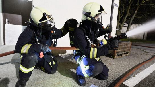 Sapeurs- pompiers