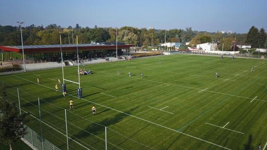 Centre sportif des cherpines
