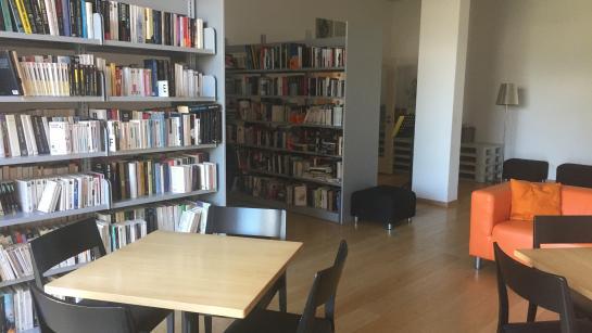Bibliothèque La julienne