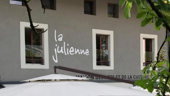 La julienne