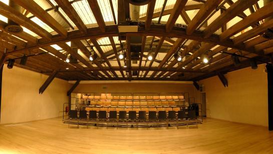 Salle Després