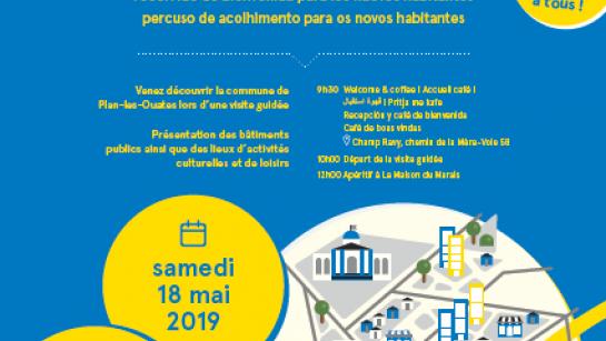 Parcours d'accueil 2019
